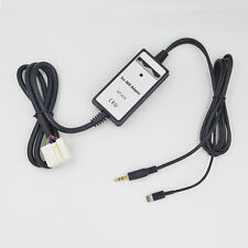 Honda iPhone 5,6 Charging 3.5MM Aux MP3 Interface Adapter for Accord Civic CRV