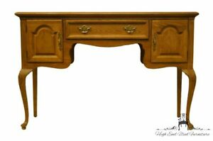 """STANLEY FURNITURE Country French Oak 48"""" Buffet / Sideboard 438-11-06"""