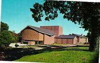 Vintage Postcard - Arts Center University Of New Hampshire Durham NH  #3974