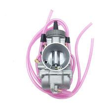 Keihin PWK 38mm Air Striker Carburetor YZ250 RM250 CR250 KX250 CR500 Dirt Bike
