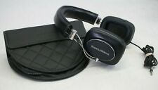 Bowers & Wilkins P7 (Wired) Over-ear Headband Headphones w/ Case - Black