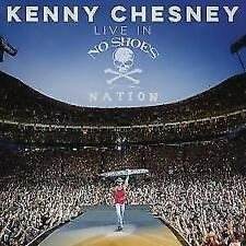 Live in No Shoes Nation von Kenny Chesney (2017)
