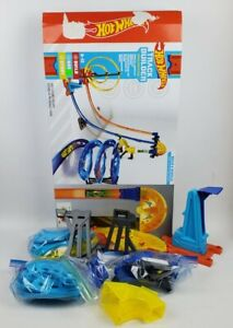 Hot Wheels Track Builder Unlimited Vertical Launch Kit GGH70