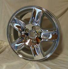 NEW Dodge Charger Magnum Chrysler 300 Aluminum 5 Spoke Wheel Rim OEM 2006