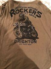 Johnson Motors T Shirt