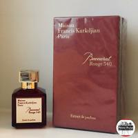 Maison Francis Kurkdjian Baccarat Rouge 540 Extrait de Parfum Unisex  NEW