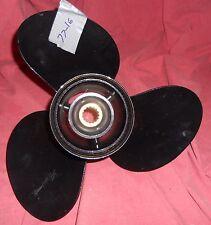 Mi Wheel 14 x 11 101136 Aluminum Propeller For Yamaha 50 - 130HP (77-16)