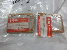 Suzuki RM250,RMX250 1989-1998 Cylinder  gaskets x 2      p.n 11238-05D01