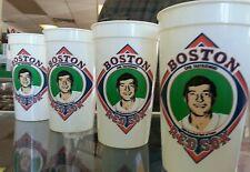 1989 Carl Yastremski Texaco cup