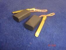 Bosch balais en charbon grinder PWS 100 650 5mm x 8 mm 61