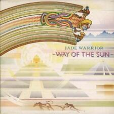 Jade Warrior - Way Of The Sun (NEW CD)