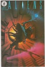 Aliens 1 (Of 4) Dark Horse Comics (Vol 2)