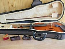 3/4 STENTOR STUDENT II VIOLIN,GOOD QUALITY CASE & BOW IN GREAT CONDITION
