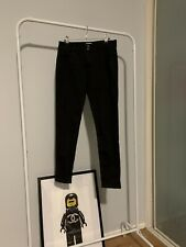 Just Jeans Black Jeans Size 11