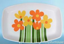 ANNEMARIE FIGGJO KIRSTEN DECOR NORWAY EXTRA LARGE PLATTER 41cm x 28cm VERY GOOD
