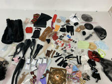 MODERN BARBIE ACCESSORY LOT MANY SILKSTONE PIECES SHOES, STOCKINGS