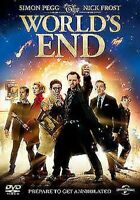 The Worlds Extremo DVD Nuevo DVD (8296091)