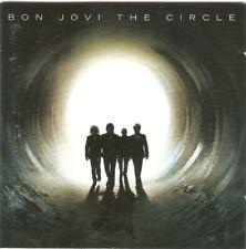 Bon Jovi - The Circle (CD 2009)