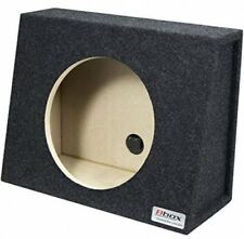 Top Quality 12 Inch Subwoofer Box For Single Cab Truck Enclosure Single Sealed