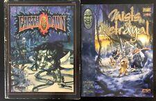 FASA EARTHDAWN AGE OF LEGENDS RPG SOURCE BOOK & MODULE - 6000 6301 + BONUS!