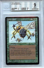 MTG Legends Killer Bees BGS 9.0 (9) Mint card Magic the Gathering WOTC 2394