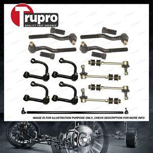 Trupro Steering Suspension Kit for BMW E Series E24-6 series 6/82-4/89