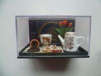 Reutter Porzellan Hummel Miniature Garden Set