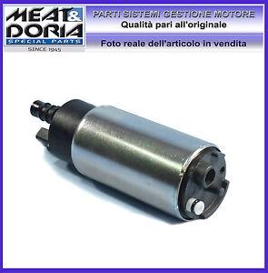 77346 Pompa Elettrica Benzina OPEL CORSA D 1200 Kw 59 Cv 80   dal 2006 in poi