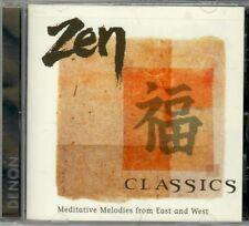Zen Classics (CD, Jun-2004, Denon Records)