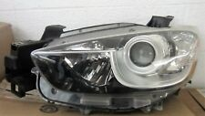 13 14 15 MAZDA CX-5  Halogen LH DRIVER SIDE INTACT CLEAN KD31-51040E OEM NICE