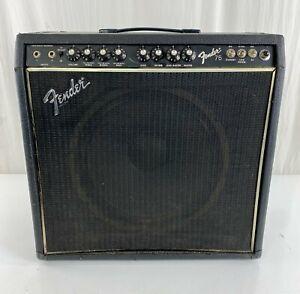 Fender 75 Tube Guitar Amplifier
