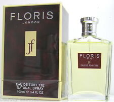 Floris London JF 100 ml EDT / Eau de Toilette Spray