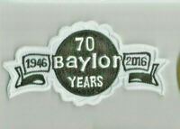 Baylor Trucking Milan IN driver patch 2-3-8 X 4-1/2 #A