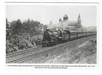 AK, Remagen, Bahngelände, Gleise, Lok 58 1294, Ortansicht