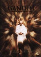 Gandhi DVD Nuovo DVD (CDR10135)