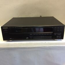 Kenwood Multi Compact Disc Player DP-5550