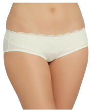 SPANX Undie-Tectable Lace Waist Smooth Hipster Powder FP221 BNWT