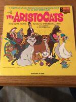 The Aristocats: Phil Harris Album