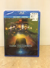 Brand New Sealed Close Encounters of the third kind Bluray Blu-Ray + Digital Hd