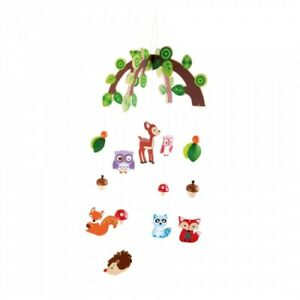 Mobile - Forest Animals
