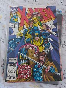X-Men #20 (Marvel Comics)