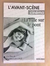 L'AVANT SCENE CINEMA N° 507 / 12/2001 / LAISSEZ PASSER / BERTRAND TAVERNIER