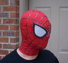 Amazing Spiderman Mask
