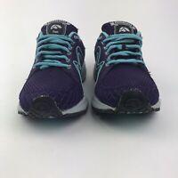 Karhu Women's Fast3 Fulcrum Running Shoes Purple Blue F200078 EU 41 Light Weight