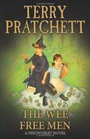 The Wee Free Men: (Discworld Novel 30) (Discworld Novels) By Terry Pratchett