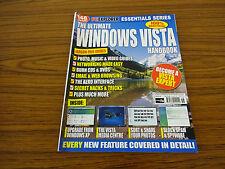 The Ultimate Windows Vista Handbook: 100% Unofficial