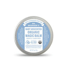 Dr. Bronner's Organic Magic Balm Baby Unscented 57g Body