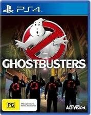 GHOSTBUSTERS Game PS4 NEW