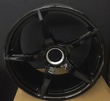 Original FERRARI LA FERRARI Felgen Velgen Jantes FORGED WHEELS Rims Cerchi KIT