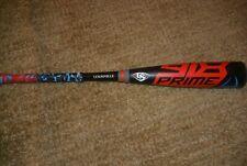 "2018 Louisville Slugger Prime 918 -10 27""17 oz. USSSA Baseball Bat"